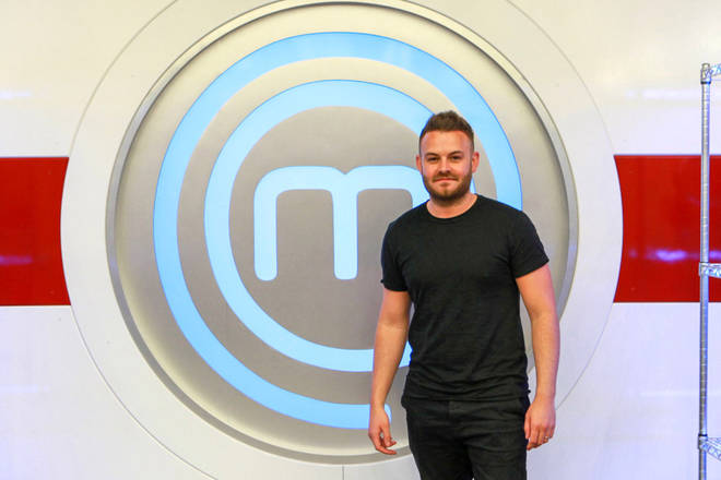 Masterchef Uk 2020 Who Is Contestant David Rickett Age Wife Job And Show Details Smooth