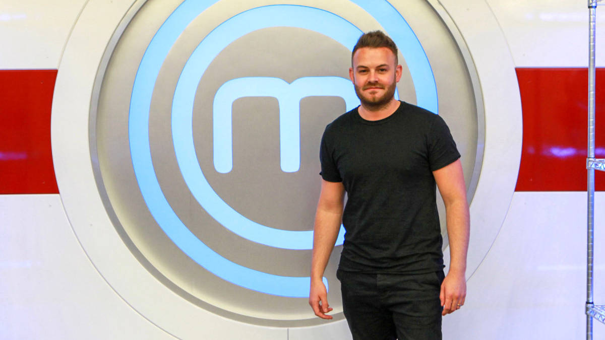 MasterChef UK 2020: Who is contestant David Rickett? Age, wife, job and show details revealed