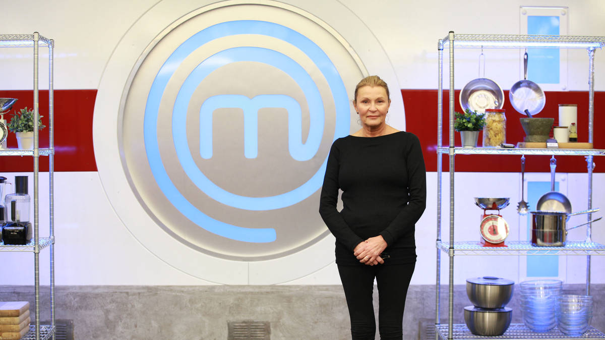 MasterChef UK 2020: Who is contestant Beverley Joiner? Age, husband, job and show details revealed