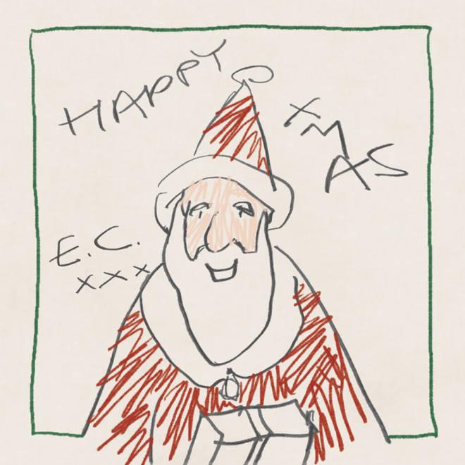 Eric Clapton album