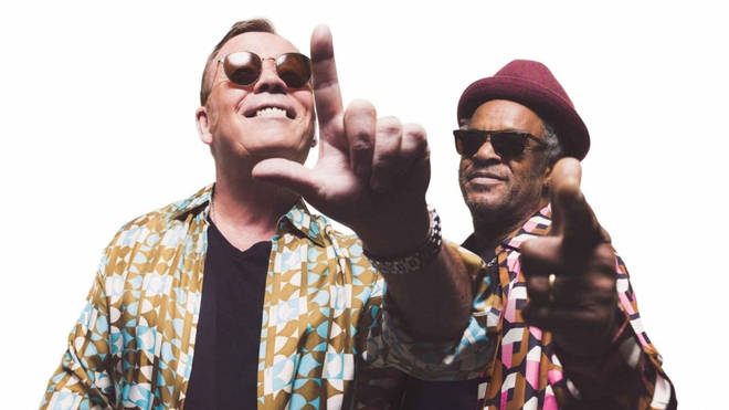 UB40 release cover of Bill Withers' 'Lean On Me' as charity single ...