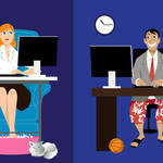 Smooth Singles: How to date online and make friends during coronavirus lockdown