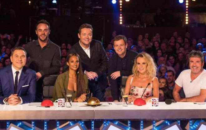 Britain's Got Talent is back for 2020