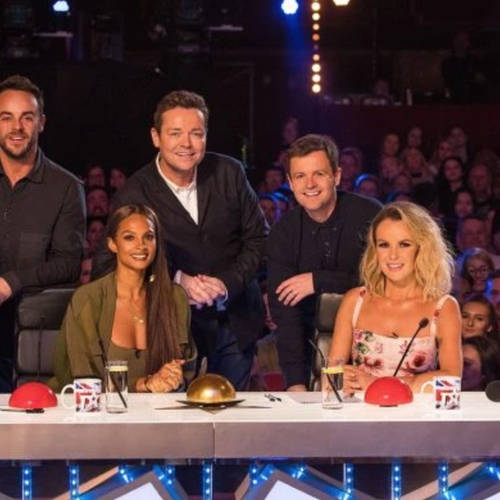 Britain S Got Talent The Champions Lineup Trailer Start Date And All The Details Smooth