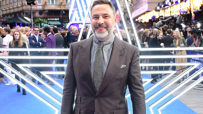 David Walliams children and relationship details as he returns to Britain's Got Talent
