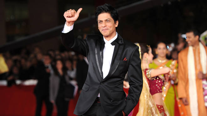 The 5th International Rome Film Festival - 'My Name is Khan' Premiere