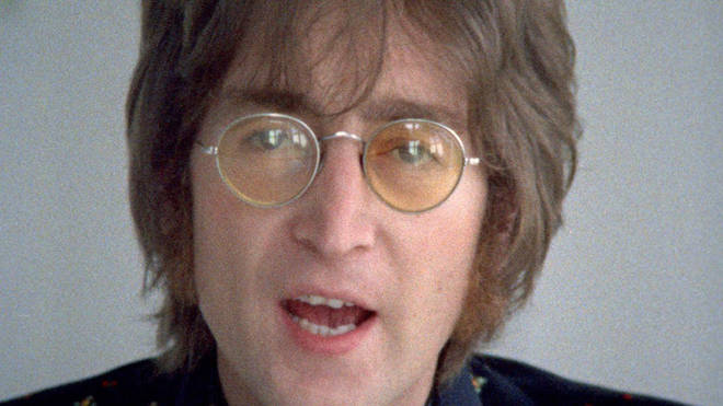 f8a7efba5f2 John Lennon s  Imagine   Listen to a newly-discovered original demo ...