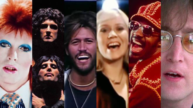 1970s songs