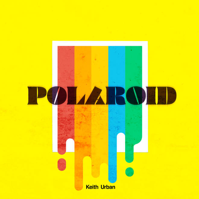 Keith Urban releases first single 'Polaroid' from new 2020 album
