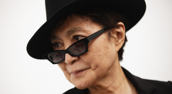 Who is Yoko Ono? All the key facts about the multimedia artists