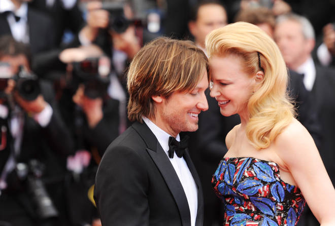 Nicole Kidman and Keith Urban: The moment Kidman knew she was in love with her now-husband