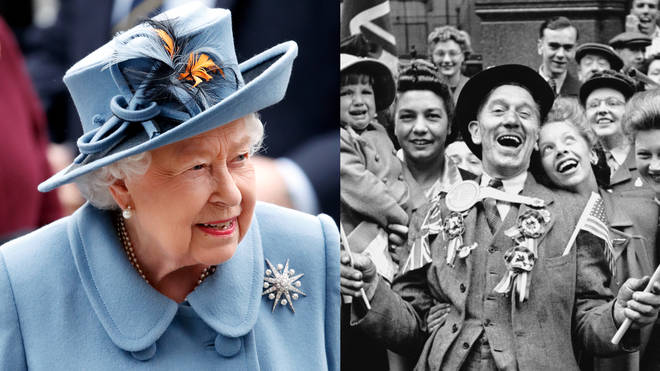 VE day will be celebrated on May 8, 2020