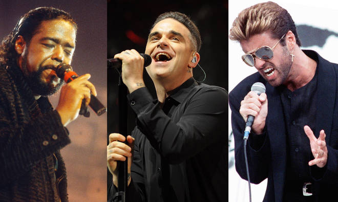 Choose your favourite songs and we'll guess the decade you were born
