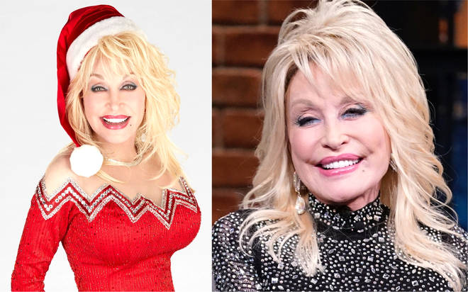 Dolly Parton set to release much-anticipated new Christmas album in 2020