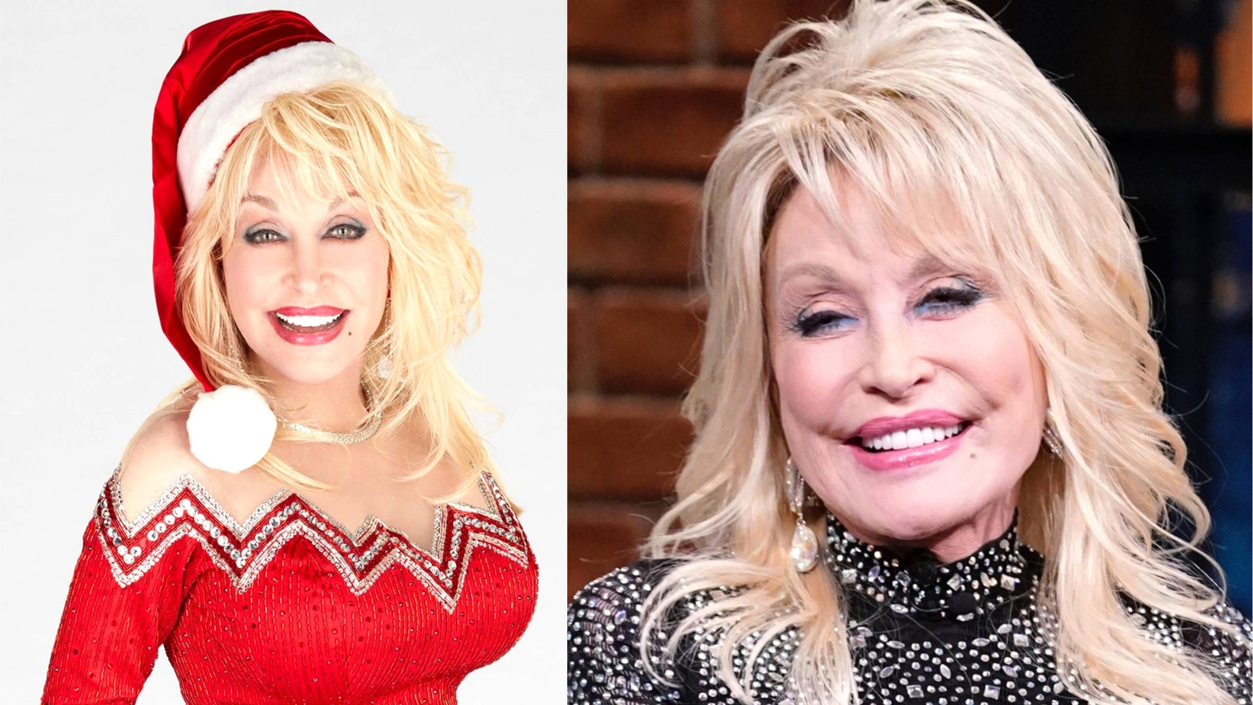 Christmas Album Releases 2020 Dolly Parton set to release much anticipated new Christmas album