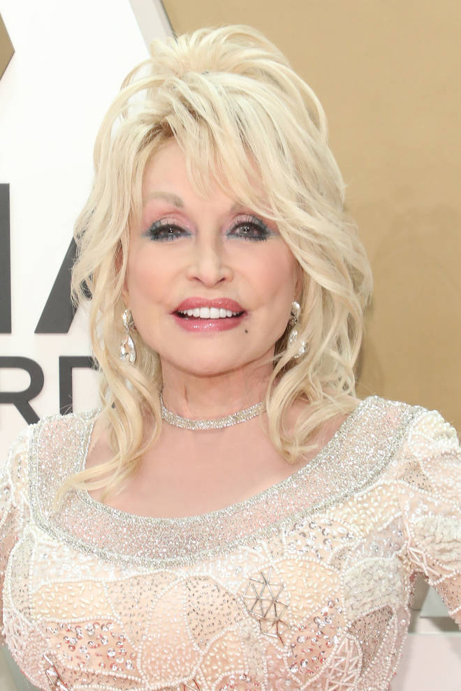 Dolly Parton set to release her much-anticipated Christmas album in 2020