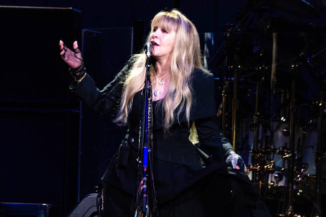 Fleetwood Mac's Stevie Nicks is working on film inspired by 'Rhiannon'