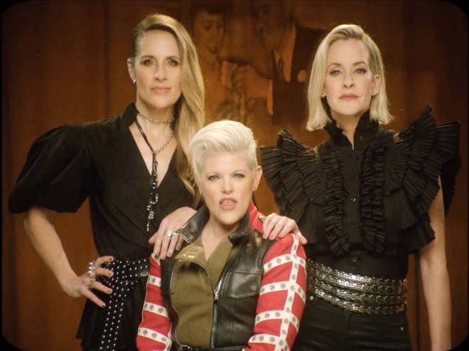 Dixie Chicks share new single 'Julianna Calm Down' from upcoming Gaslighter album