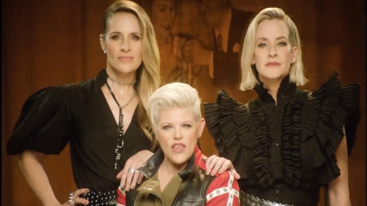 Dixie Chicks share new single 'Julianna Calm Down' from upcoming Gaslighter album