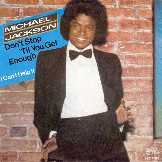 Michael Jackson Don't Stop Til You Get Enough
