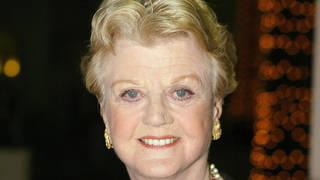 Dame Angela Lansbury