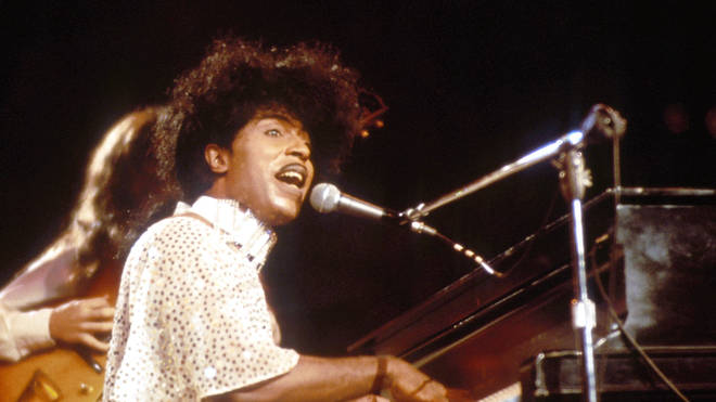 Quincy Jones, Mick Jagger, Jerry Lee Lewis and More Pay Tribute to Rock Legend Little Richard