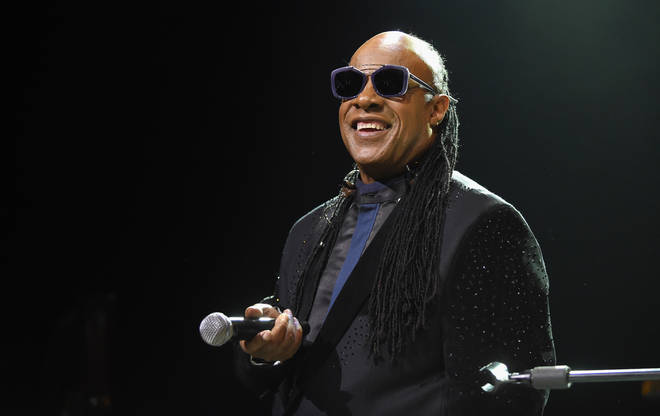 The Art of Elysium presents Stevie Wonder's HEAVEN - Celebrating the 10th Anniversary - Inside