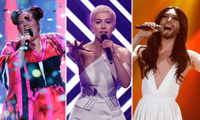 QUIZ: Take on oyr ultimate Eurovision trivia test, and see how much you know about the annual singing competition.