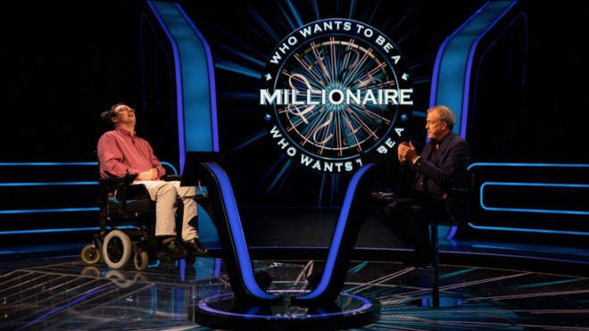 Andrew and Jeremy discuss the million pound question