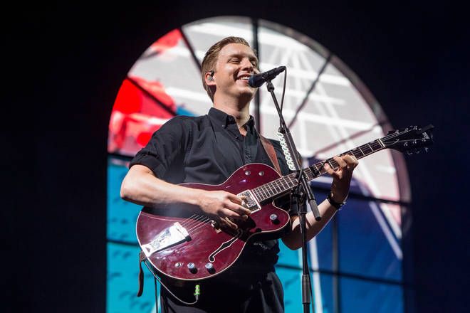 George Ezra made his Sunday Times Rich List debut