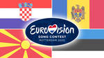 Can you identify the flags of these Eurovision nations in our challenging quiz?