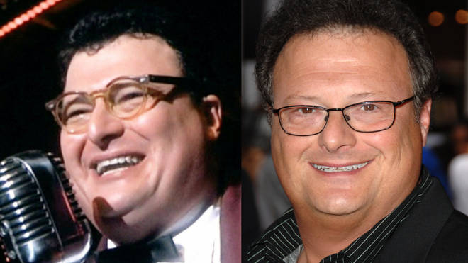 Wayne Knight