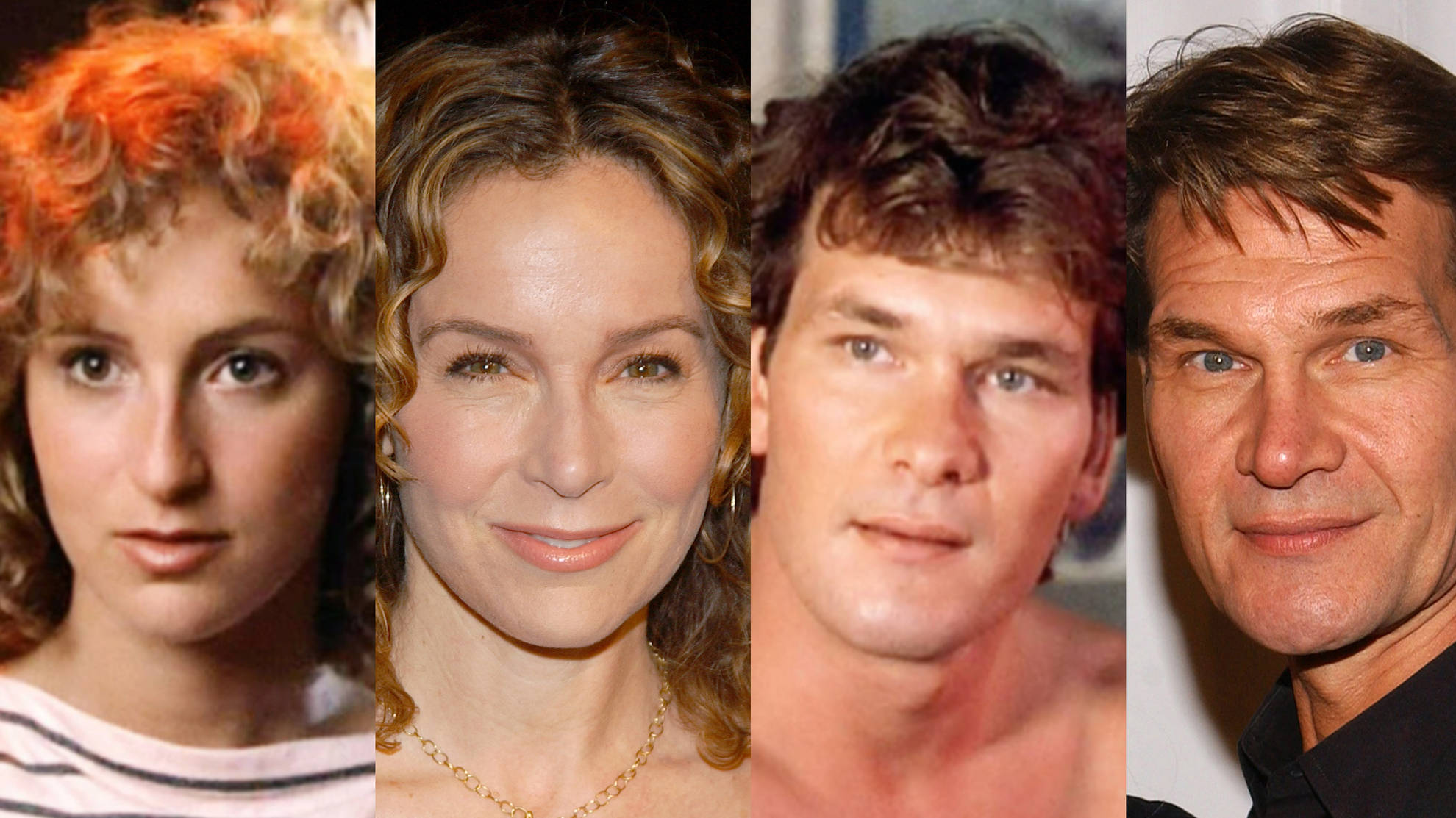 Where Are The Cast Of Dirty Dancing Now Smooth