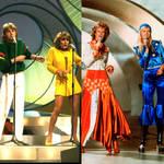 Eurovision stars