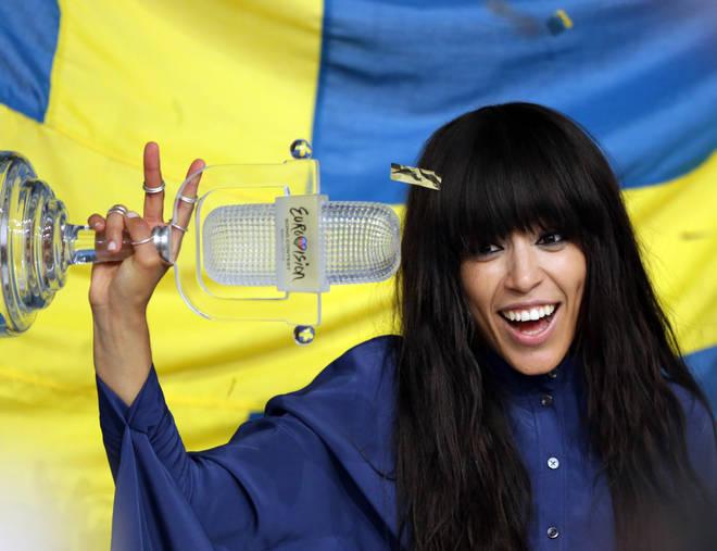 Who is Loreen? Swedish Eurovision winner's history revealed
