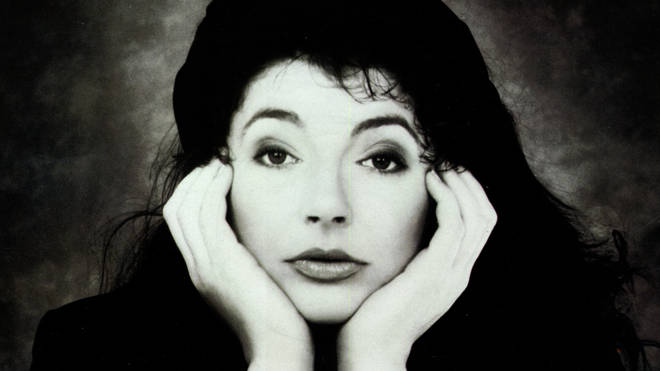 The Story of    'This Woman's Work' by Kate Bush - Smooth