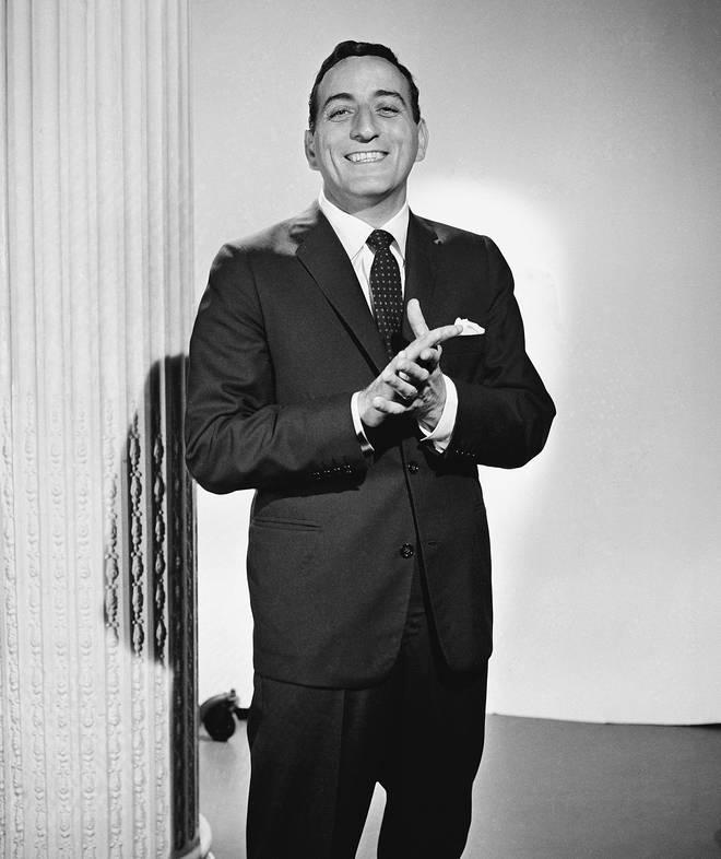Tony Bennett in 1959