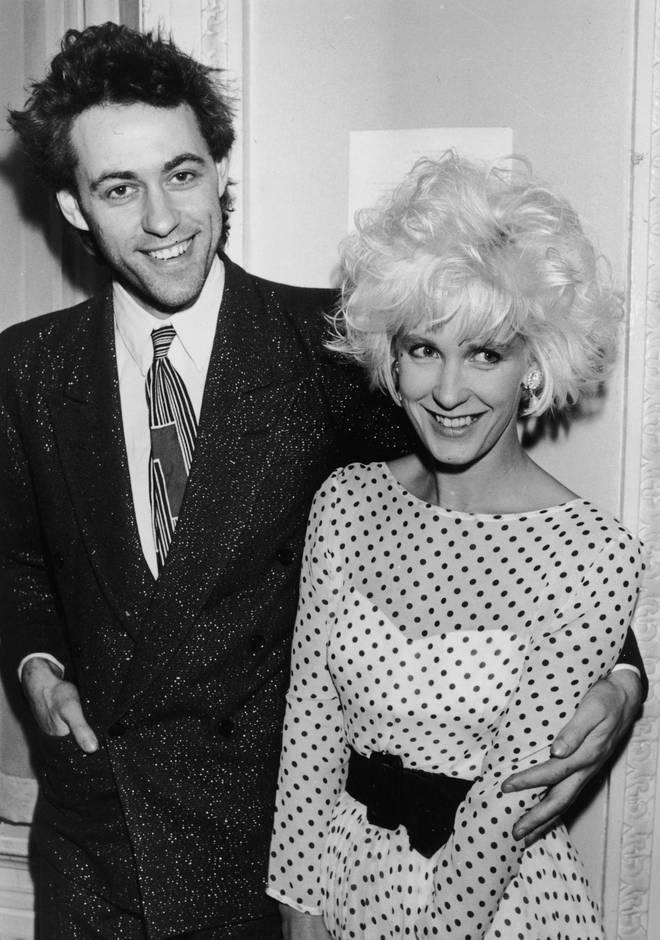 Bob And Paula, 1984