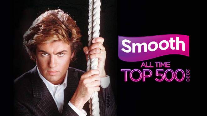 George Michael tops All Time Top 500