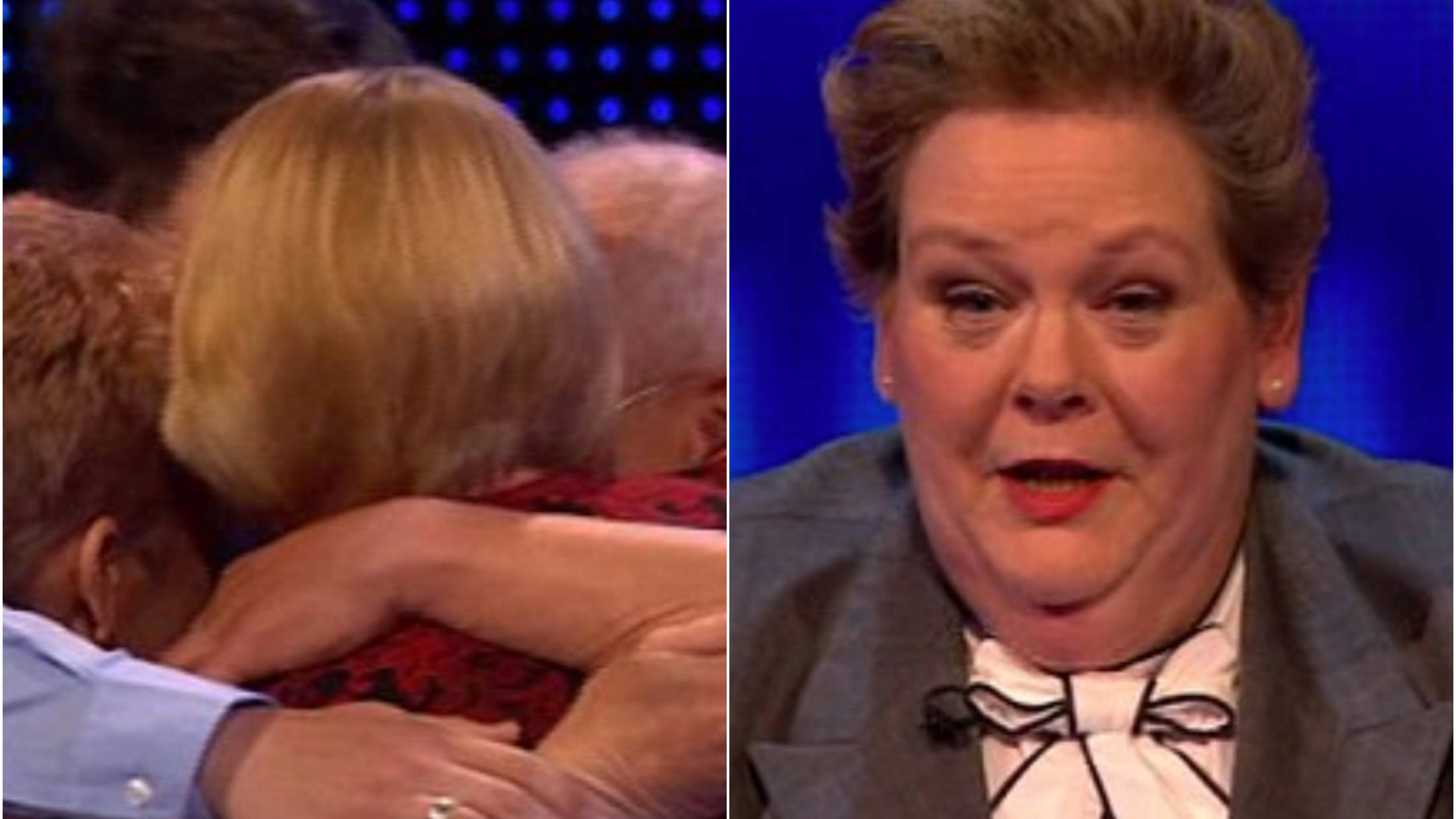 The Chase contestants win the biggest prize ever of £100,000