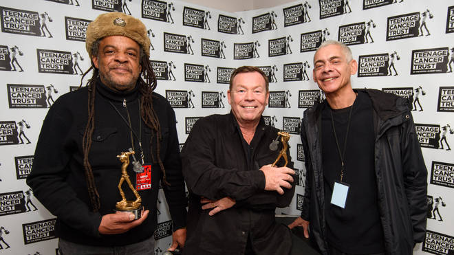 UB40 film: Ali Campbell confirms movie biopic is being made to tell his side of the story