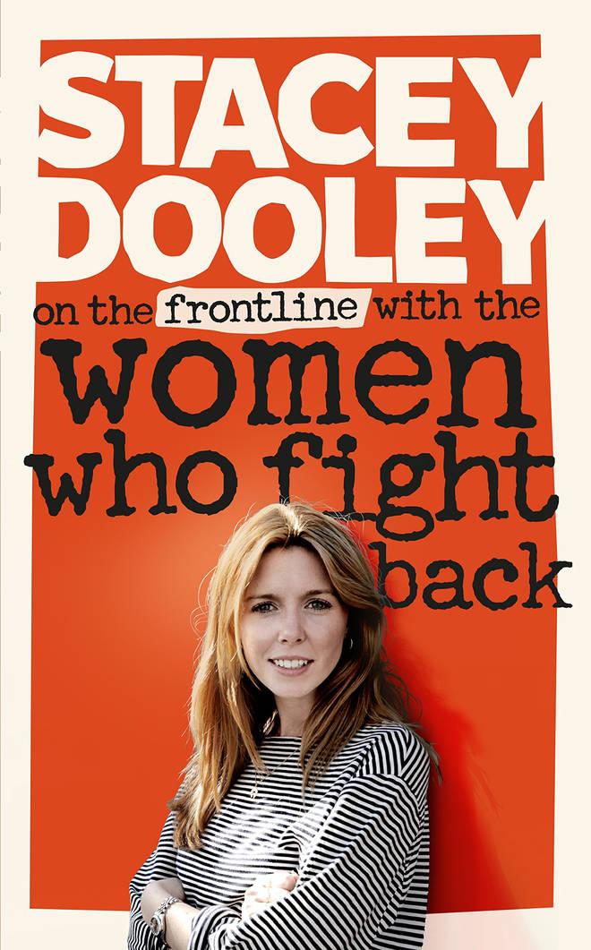 Stacey Dooley Book