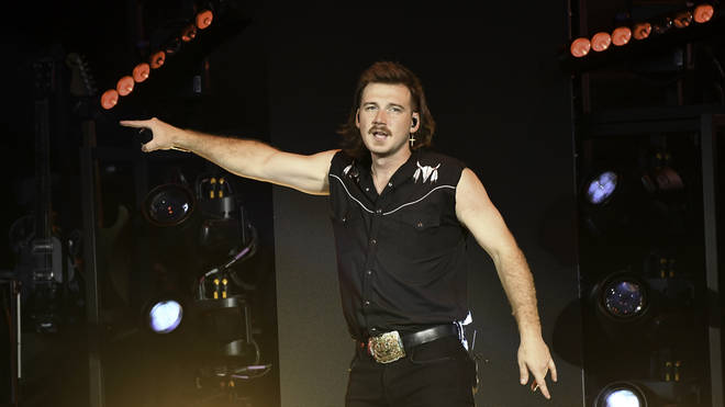 Morgan Wallen apologises after arrest for being drunk and disorderly in Nashville
