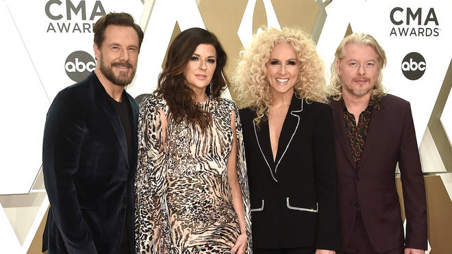 Little Big Town release brand new single 'Wine, Beer, Whiskey'
