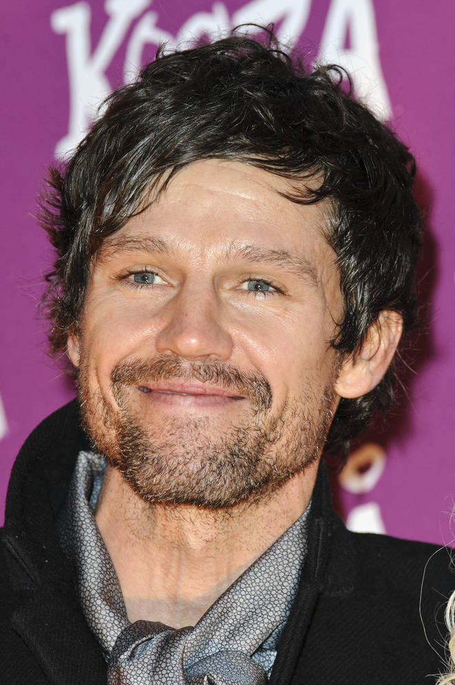 Jason Orange attends the opening night of Cirque Du Soleil's Kooza at Royal Albert Hall on January 8, 2013