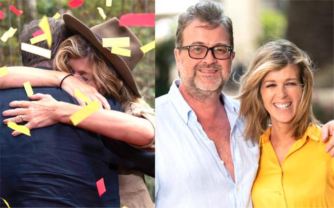 Kate Garraway gives new update on husband Derek Draper's health