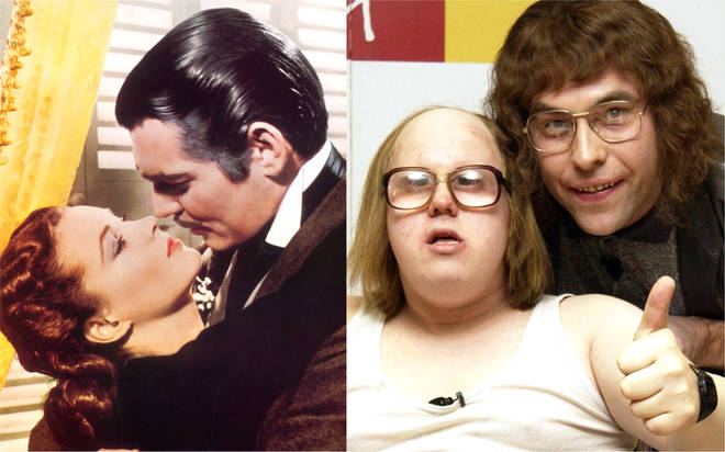 Little Britain and Gone With The Wind pulled from BBC, Netflix, Britbox and HBO Max: 'Times have changed'