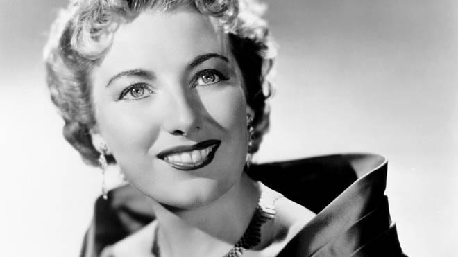 Vera Lynn in 1955