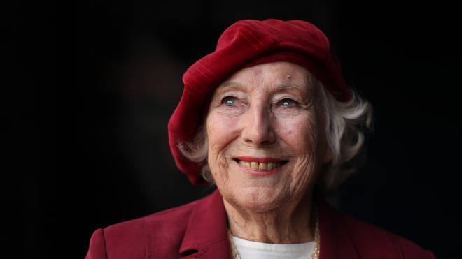 Vera Lynn in 2009