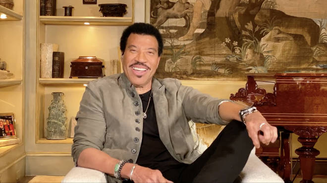 Lionel Richie movie musical 'All Night Long' set for Disney release